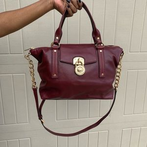 Michael Kors Hamilton Medium Slouchy Satchel